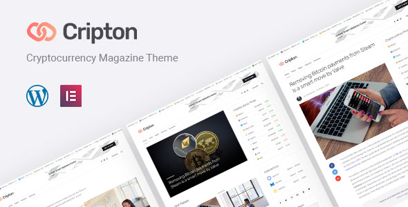 Neotech | Magazine Elementor WordPress Theme - 6