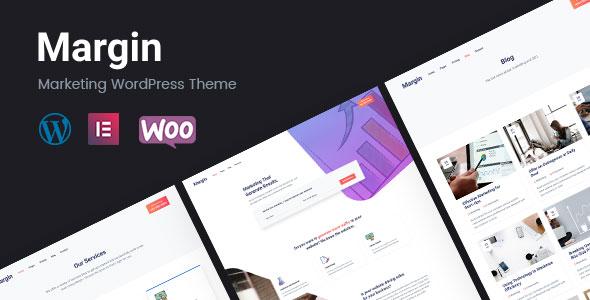 Emaus | SaaS App and Startup Elementor WordPress Theme - 3