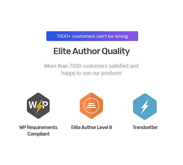Emaus - SaaS App and Startup Elementor WordPress Theme