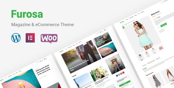 Neotech | Magazine Elementor WordPress Theme - 4